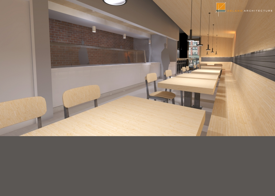 Design Rendering, Architecture, Maine Architect, Sketchup