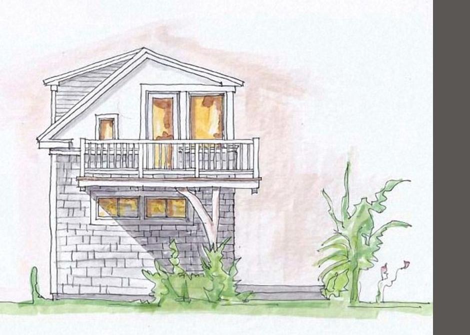 Design rendering