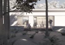 Maine Architect, Prefabricated, Sustainable design