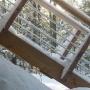 railing detail