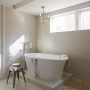 Bain Ultra air tub, Maine Architect